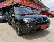 2010 BMW X3, X3 2.0 d