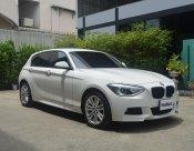 ขาย BMW 116i M-SPORT 1.6 ปี 2015