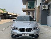 BMW X1 sDrive 18i xLine (LCI) 2.0 เบนซิน รถผู้หญิงใช้มือเดียว BSI เหลือๆ