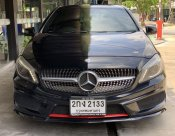 2013 Mercedes-Benz A200 AMG Sport suv