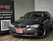 BMW 325i SE E90 2.5 AT 2007