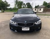 BMW 420D Convertible M Sport ปี 2016