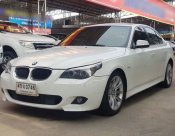 BMW E60 520D MSPORT NAVI ปี10