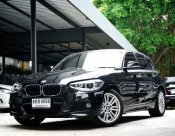 BMW 116i M-Sport Package(version 2) ปี14
