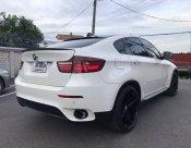 2013 BMW X6 xDrive30d suv
