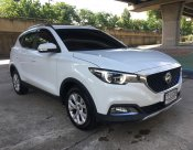 MG ZS 1.5D ปี 2018\
