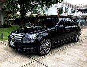 Mercedes Benz  C250 Avantgardew AMG โทร.0815843800