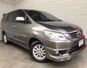2015 Toyota Innova 2.0 (ปี 11-15) V Wagon AT