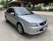 2004 MAZDA 323 PROTEGE 1.6 GLX ราคาถูกสุดๆ