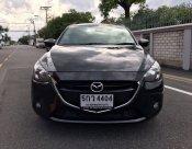 2015 Mazda 2 High Plus hatchback