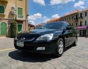 ((ราคาพิเศษเงินเดือนน้อยก็ออกได้))Honda Accord 2.4 EL Auto 2004 7กท7780 ไมล์น้อย