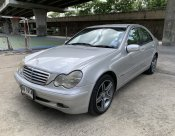 Benz C180 Kom ปี 2004