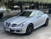 2005 Mercedes-Benz SLK200 Kompressor AMG coupe