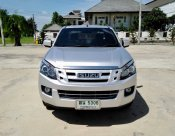 📌 ISUZU DMAX All New 2.5 OPEN CAB Z Ddi ปี 2012📌