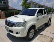 2011 Toyota Hilux Vigo Champ pickup