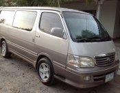 2003 Toyota Grand Wagon van