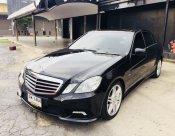 ขาย Benz E250 CDI AMG  Full Option ปี 2012