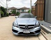 ขาย Benz E200 Coupe AMG W207 รถศูนย์ ปี13 รถมือเดียว รถสวย รถไม่มีอุบัติเหตุ