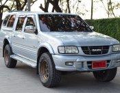 2002 Isuzu Dragon Power 3.0 CAB-4 Rodeo Pickup MT