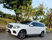 Benz GLS350d AMG Year 2016 (King of SUV)