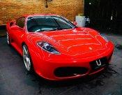 Ferrari F430 Year 2008