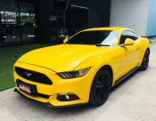 Ford  Mustang 2.3 EcoBoost Year 2016