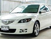 {เซลล์เมฆ}  Mazda3 2.0 R(Sunroof) A/T 2005