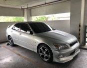 Toyota Altezza ปี 2001