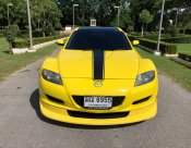 Mazda RX-8 2.7 Coupe  AT 2011