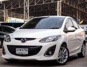 {เซลล์เมฆ} Mazda2 1.5 Maxx A/T 2013