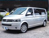 Volk Caravelle 2.0 TDI ปี 2010