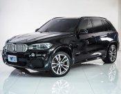 BMW X5 XDrive 40e M Sport ปี 2016