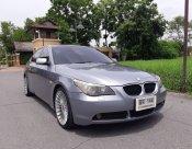 BMW 520i 2.2 (E60) Sedan AT 2006 สฬ144
