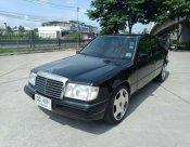 1990 Mercedes-Benz E280 Elegance sedan