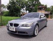 BMW 520i 2.2 (E60) Sedan AT 2006