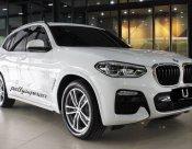 BMW X3 2.0d xDrive M sport Year 2018
