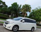 2012 Nissan Elgrand High-Way Star van