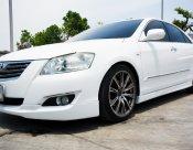 TOYOTA CAMRY 2008 (โฉม06-12) G Extremo Sedan 2.0 A/T สีขาว