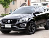 VOLVO XC60 2.0 D4 Dynamic Edition ปี 2018