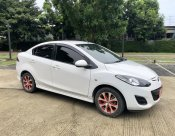 2012 Mazda 2 Elegance 1.5 Groove MT Minor Change sedan
