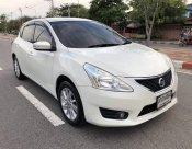 2014 Nissan Pulsar V hatchback