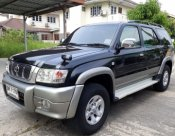 2003 Toyota HILUX SPORT RIDER suv