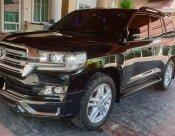 Toyota Land Cruiser 4.5 V8 200 VX 4WD 2012