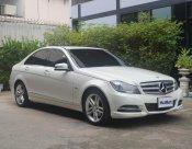 ขาย Benz C250 CGI 1.8 Avant W204 ปี 2012