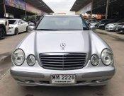 Mercedes-Benz E200 Kompressor Elegance 2003