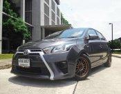 Toyota Yaris 1.2 E ปี 2015