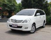 ขายรถ สภาพป้ายแดง 2011 Toyota Innova 2.0 (ปี 04-11) G Exclusive Wagon AT