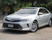 ขายรถ สภาพป้ายแดง 2015 Toyota Camry 2.0 (ปี 12-16) G Sedan AT