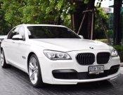 BMW 7l activehybrid M sport ปี14