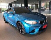 BMW M2 ปี 2016